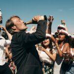 """""""Un altro giro"""" diventa americano: Leonardo DiCaprio sarà il protagonista"""