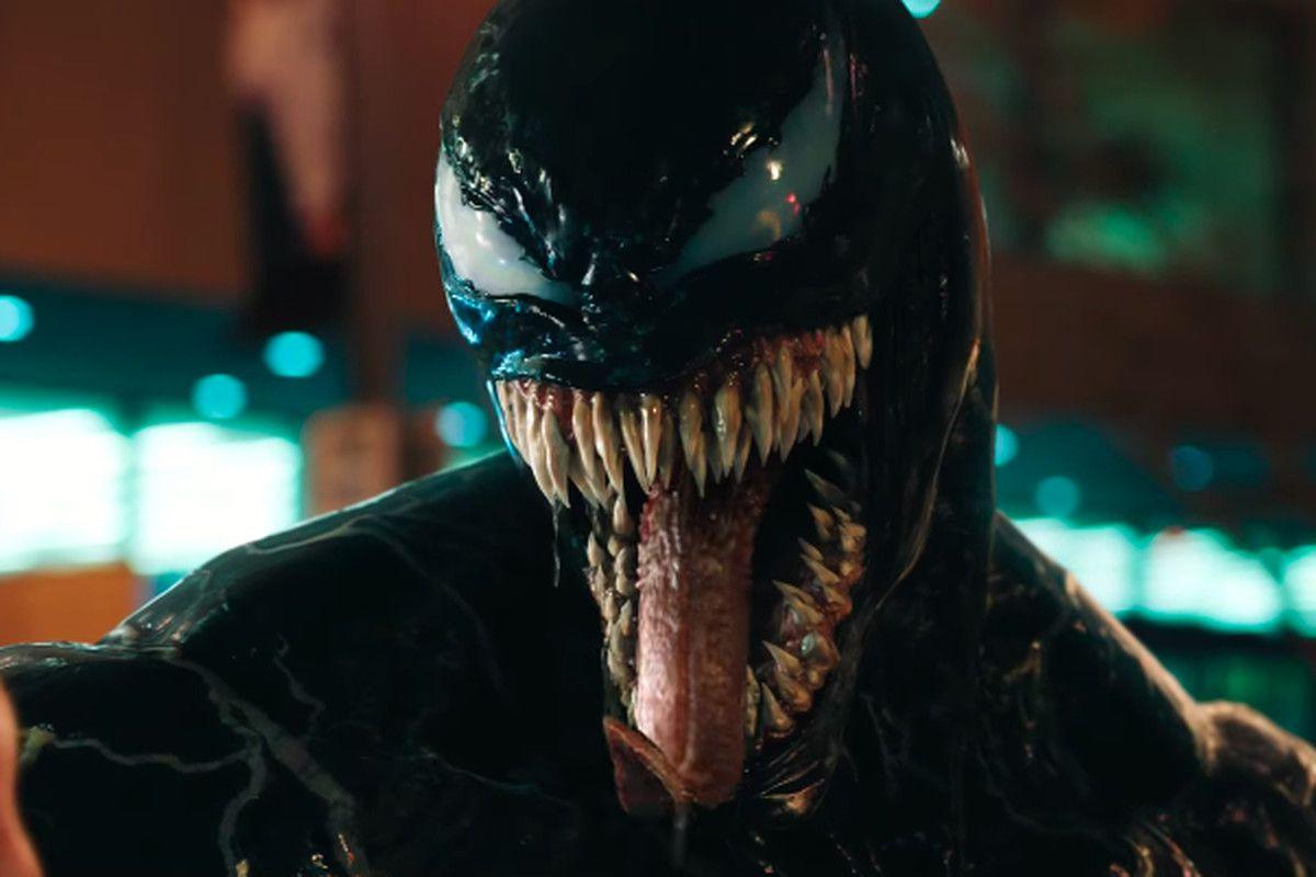 Venom Sony