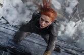 Box Office Italia: Black Widow stabile al primo posto