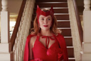 Elizabeth Olsen sarà Candy Montgomery nella serie