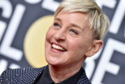 Il talk show di Ellen DeGeneres finirà nel 2022