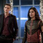 The Flash: Tom Cavanagh e Carlos Valdes lasciano la serie