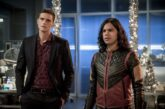 The Flash: Tom Cavanagh e Carlos Valdes lasciano la serie