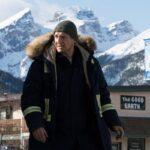 The Ice Road: il trailer del film thriller d'azione con Liam Neeson