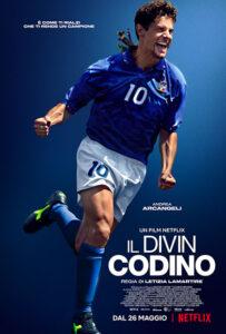Il Divin Codino poster