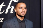Jesse Williams lascia