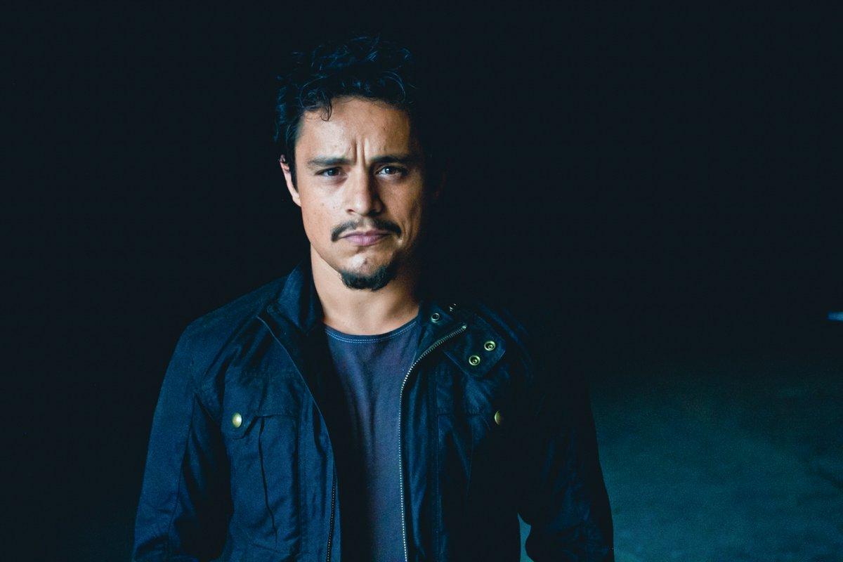 Jesse Garcia - Flamin'Hot cast