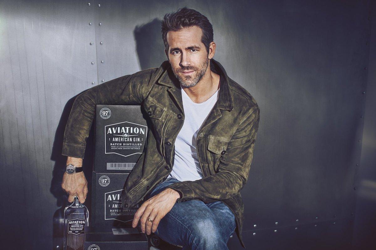 Ryan Reynolds - Maximum Effort