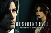 Resident Evil: Infinite Darkness: il nuovo trailer della serie anime