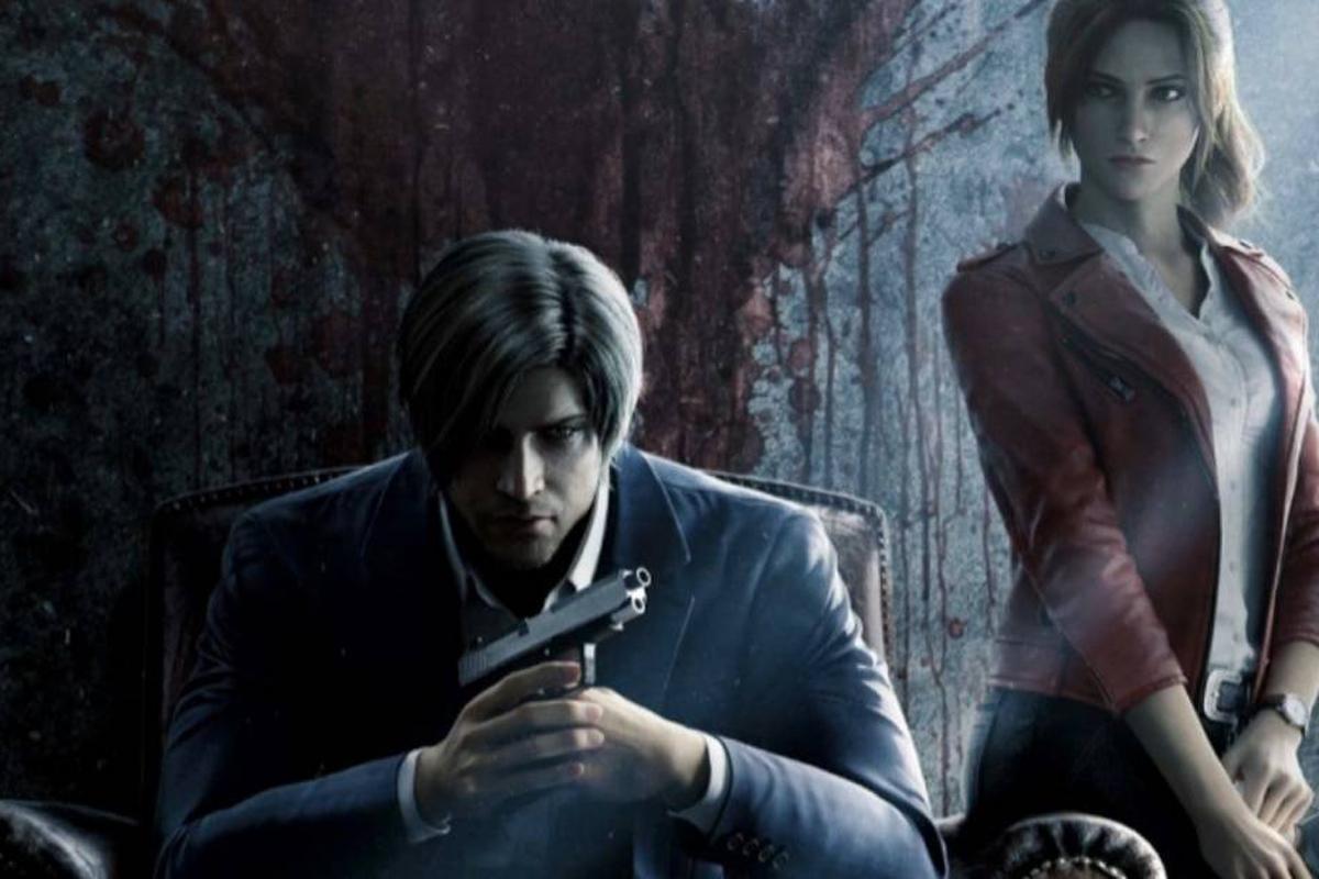 Resident Evil : Infinite Darkness