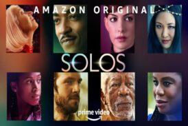 Solos: il primo trailer della serie originale Amazon