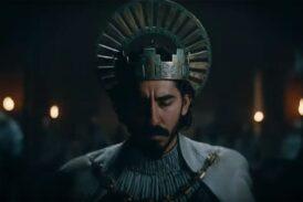 The Green Knight: il trailer dell'epica avventura di Gawain