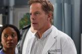 Grey's Anatomy: anche Greg Germann esce di scena