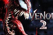 Venom 2: pubblicato il primo trailer ufficiale del film