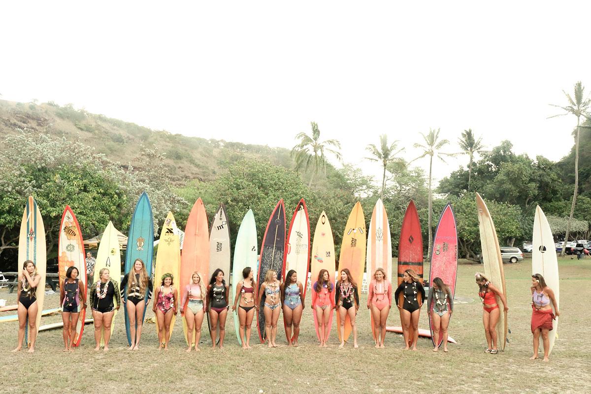 Netflix - film sul surf