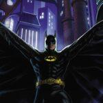 Batman: Caped Crusader, tre grandi produttori per la nuova serie animata