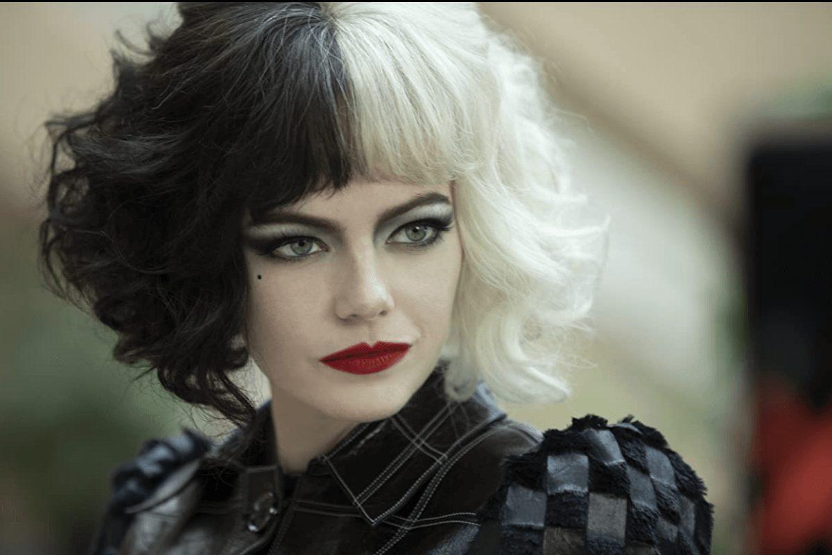 Emma Stone - Cruella
