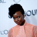 """Danai Gurira riprenderà il ruolo di Okoye nella serie spin-off di """"Black Panther"""""""