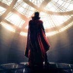WandaVision: il taglio del cameo di Doctor Strange
