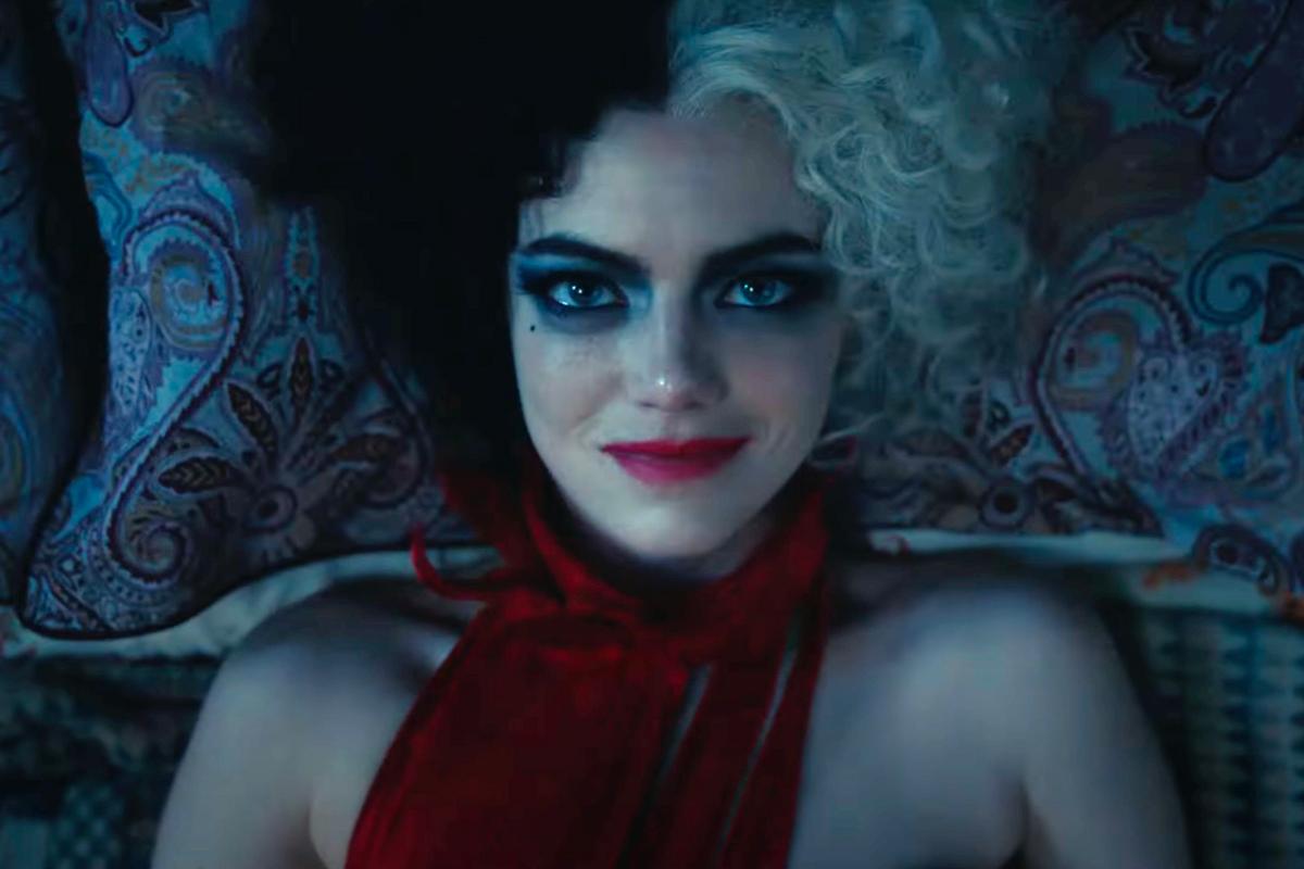 Crudelia - Emma Stone (Box office Italia)