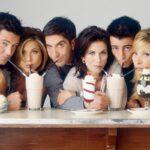 Friends: lo special teaser trailer della reunion