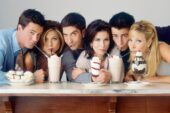 Friends: lo special teaser trailer della reunion