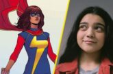 Ms. Marvel, le foto dal set mostrano il costume