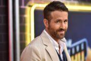 Maximum Effort: accordo tra la società di Ryan Reynolds e la Paramount Pictures
