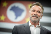 Arnold Schwarzenegger protagonista di una serie spy prodotta da Netflix