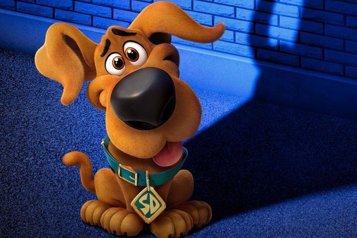 Scooby! - Box Office USA