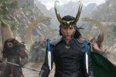 Loki:  la regista Kate Herron e Tom Hiddleston promettono una nuova straordinaria serie Marvel