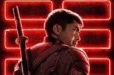 Snake Eyes: la Paramount pubblica il primo teaser trailer del film