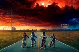 Stranger Things: il teaser trailer della quarta stagione