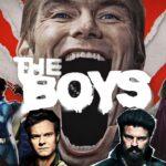 The Boys: Karl Urban celebra l'arrivo di Jensen Ackles