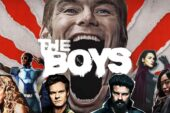 The Boys 3, Jensen Ackles si mostra come Soldier Boy