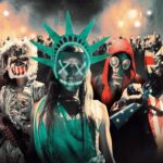 The Forever Purge: il trailer dell'ultimo capitolo del franchise horror
