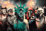The Forever Purge: il trailer dell'ultimo capitolo del franchise horror