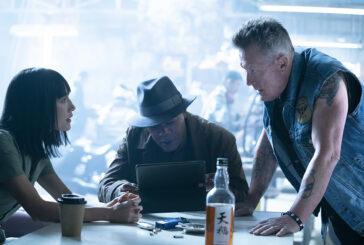 The Protégé: il trailer del film con Maggie Q, Samuel L. Jackson e Michael Keaton