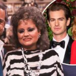 The Eyes of Tammy Faye, Jessica Chastain e Andrew Garfield irriconoscibili