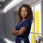 The Good Doctor: Antonia Thomas lascia il drama ABC dopo 4 stagioni