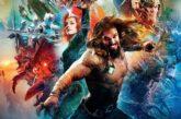 Aquaman: il regista James Wan svela il titolo del sequel