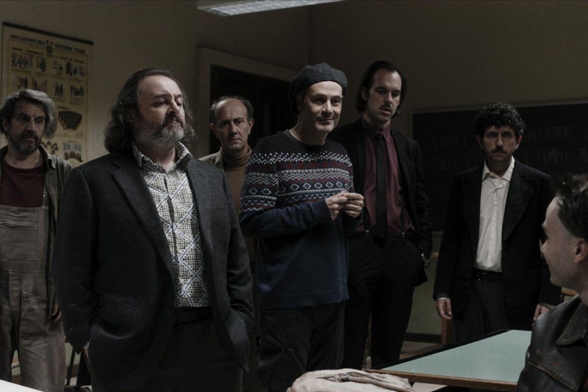 Comedians - Gabriele Salvatores