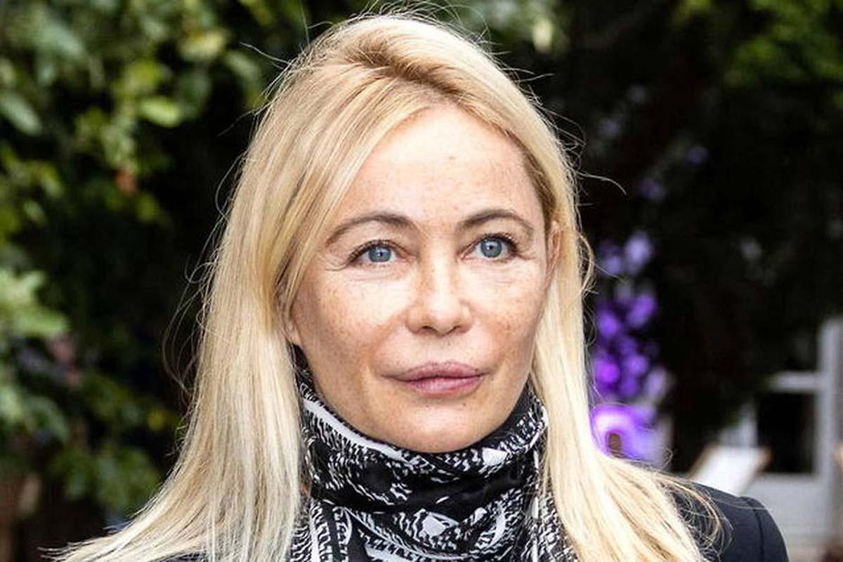 Emmanuelle Béart Rendez-Vous