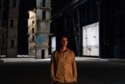 Futura: il regista Lamberto Sanfelice  e il cast presentano il film alla stampa