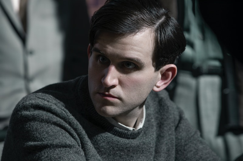 Harry Melling attore