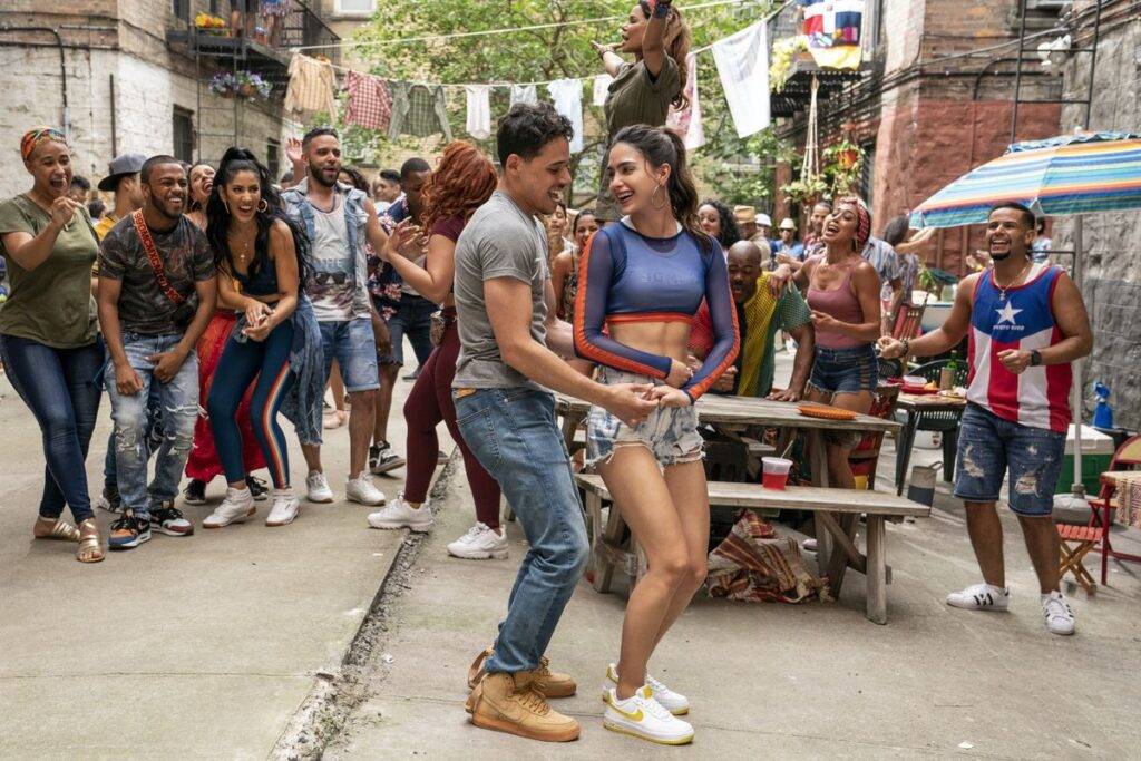 In the Heights - Box Office USA