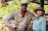 Jungle Cruise: il nuovo trailer ha forti vibrazioni
