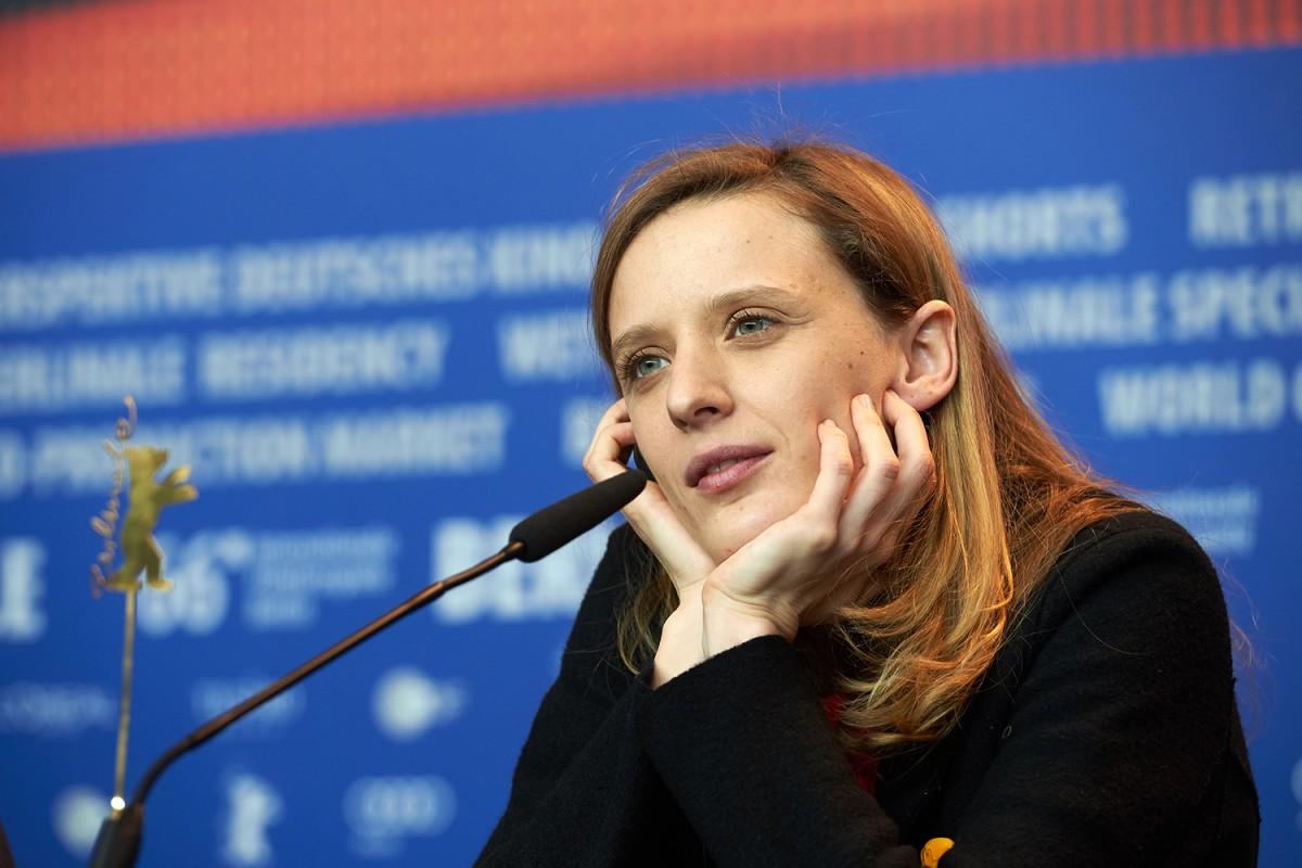Mia Hansen-Love - regista Bergman Island