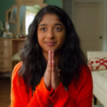 """Il trailer della seconda stagione di """"Non ho mai…"""" rivela il nuovo triangolo amoroso di Devi"""