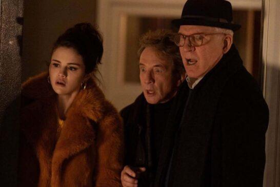 Steve Martin, Selena Gomez e Martin Short nel primo teaser della nuova serie di Hulu